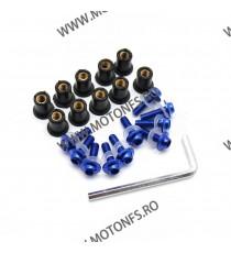 Suruburi parbriz Moto - Albastru MF0XZ MF0XZ  Parbrize  35,00RON 35,00RON 29,41RON 29,41RON