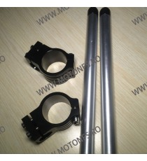 Set 43mm SemiGhidon Universal Negru AZAQ5 AZAQ5  Semighidoane 195,00RON 195,00RON 163,87RON 163,87RON