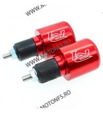 Capete de ghidon R1 Rosu S1JD S1JD  Capete Ghidon Yamaha R1  50,00RON 50,00RON 42,02RON 42,02RON
