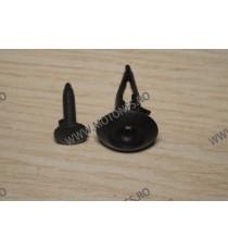 Clipsuri pentru carene moto 8mm x 27mm   Clipsuri carena din plastic 2,00RON 2,00RON 1,68RON 1,68RON