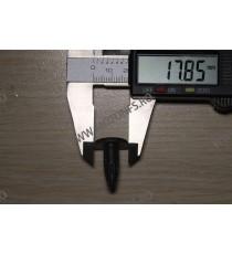 Clipsuri pentru carene moto 9mm x 24mm Pret Pentru Bucata VQ8U4 VQ8U4  Clipsuri Carena Din Plastic 2,00lei 2,00lei 1,68lei...