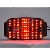 VULCAN 800 CLASSIC / VULCAN1500 / VULCAN88 / NOMAD / 1999 2000 2001 2002 2003 2004 2005 2006 TZK-118  Stopuri LED cu semnale ...