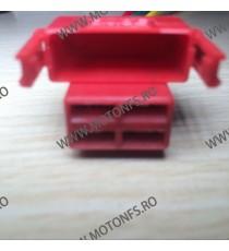 Mufa Releu Pornire Honda CBR 600 900 954 1000 1100 VFR VF VTR XL GL CB Z1AY4  Mufe/cablu conectare  20,00RON 20,00RON 16,81...