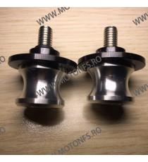 M8 Suruburi fixare stander - Argintii STD2063-3 STD2063-3  Suruburi pentru stander 60,00RON 49,00RON 50,42RON 41,18RON pr...