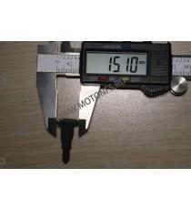 Clipsuri pentru carene moto 10mm x 30mm   Clipsuri carena din plastic 2,50RON 2,50RON 2,10RON 2,10RON