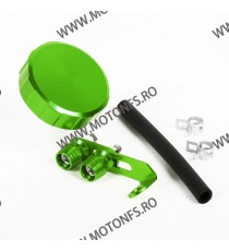 Bidonas Lichid De Frana Universal Verde LF-2113 LF-2113  Rezervor lichid de frana spate 60,00RON 50,00RON 50,42RON 42,02R...