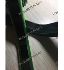 Manete Edge Lungi Double Color Negru Cu Cheita Verde   Manete Lungi Edge Double Color 170,00RON 170,00RON 142,86RON 142,86...