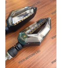 Semnale LED universale Pentru Spate M10 907 907  Semnale Universal  60,00RON 60,00RON 50,42RON 50,42RON