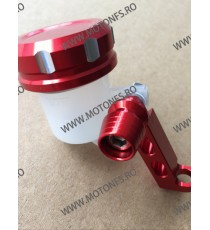 BIDONAS REZERVOR LICHID FRANA ROSU MOTOCICLETE ATV QUAD YB-2103 YB-2103  Rezervor Pentru Spate YB 45,00RON 45,00RON 37,82R...