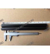 22mm Semighidon Negru Cod  OO9XH OO9XH  Semighidoane 75,00RON 75,00RON 63,03RON 63,03RON