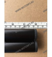 22mm Semighidon Negru Cod  OO9XH OO9XH  Semighidoane 90,00lei 90,00lei 75,63lei 75,63lei