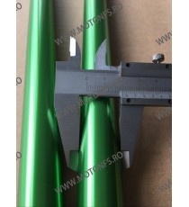 22mm Semighidon Verde Cod GDWRP GDWRP  Semighidoane 80,00RON 80,00RON 67,23RON 67,23RON