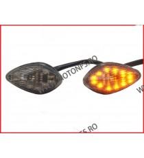 HONDA Semnale LED Pentru Carena Cod Sm 224-006 224-006  Semnale Led Pentru Carena 40,00RON 35,00RON 33,61RON 29,41RON pro...