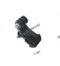 "prindere Quick Release ""J"" inalt pentru camere GoPro Hero 2/3/3+/4 Xiao mi Codsp7213 sp7213  Accesorii Camere Sport 8,00RON ..."