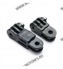 Adaptor Conector Gopro, Xiaomi , SJ series, Eken CodSP7216 sp7216  Accesorii Camere Sport 12,00RON 12,00RON 10,08RON 10,08...