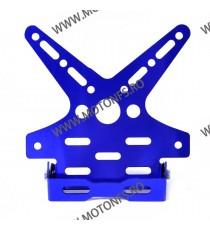 Suport Numar Universal Rabatabil Albastru Cod Sp7233 sp7233  Suport Numar Universal 30,00RON 30,00RON 25,21RON 25,21RON