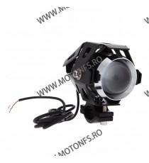 "Proiector LED Moto, ATV de 2"" putere 10W, Spot Cod D1101 D1101  Proiectoare, Lampi & Leduri 72,00RON 72,00RON 60,50RON 60,..."