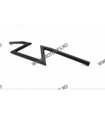 22mm Ghidon Universal moto Cafe Racer Dragstyle Dragbar Codgd70464 gd70464  Ghidon 149,00lei 149,00lei 125,21lei 125,21lei