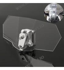 Inaltator Parbriz Reglabil Fixare Surub (Deflector) Ipr123277  Parbriz universal / Inaltator  135,00RON 135,00RON 113,45RO...