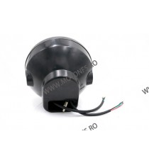 Far Moto 7 inchi cafe racer chopper, bobber xrl-568 xrl-568  Faruri Universale  85,00lei 85,00lei 71,43lei 71,43lei