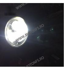 Far LED Moto 6.5 Inchi 12V  cafe racer chopper, bobber xrl-7810 xrl-7810  Faruri Universale  135,00lei 135,00lei 113,45lei...