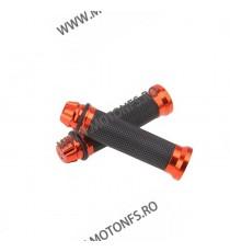 Mansoane Moto universale Portocaliu msn289-8 msn289-8  Mansoane Moto Universale Cu Capete Ghidon Msn289 75,00RON 60,00RON 6...