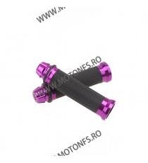 Mansoane Moto universale Mov msn289-9 msn289-9  Mansoane Moto Universale Cu Capete Ghidon Msn289 75,00RON 60,00RON 63,03RO...