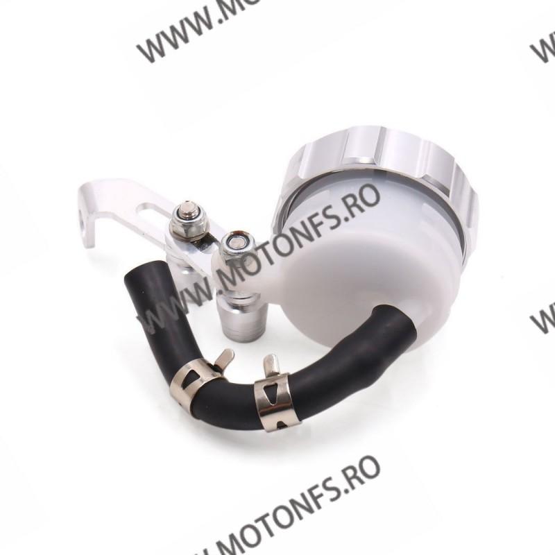 Bidonas Lichid De Frana Universal Silver (Argintiu) LF43375 LF43375  Rezervor lichid de frana spate 60,00RON 50,00RON 50,42...