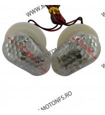 Semnale LED Pentru Carena Yamaha Transparent SLC303-003b 303-003b  Semnale Led Pentru Carena 40,00RON 30,00RON 33,61RON 25...