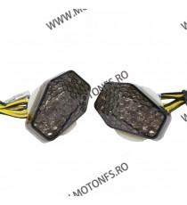 Semnale LED Pentru Carena Suzuki Fumuriu SLC303-001a 303-001a  Semnale Led Pentru Carena 40,00RON 30,00RON 33,61RON 25,21...