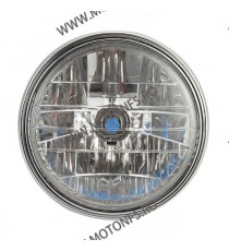 Far Crom Rotund 200mm Universal H4 cafe racer chopper, bobber xrl-235394 xrl-235394  Faruri Universale  150,00lei 150,00lei...