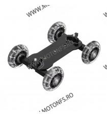Mini-mașină Skater Super Mute Track Slider pentru camera video DSLR ACV268 ACV268  Accesorii Camere Sport 68,00RON 68,00RON...