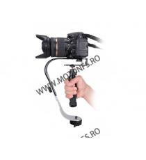 Stabilizator cu arc Micro Stabil pentru camera DSLR SLR DV ACV379 ACV379  Accesorii Camere Sport 95,00RON 95,00RON 79,83RO...