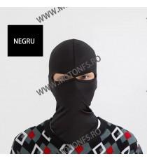 Masca Cagula Universal pentru Moto sau Ski,CS, Culoare Negru MCU29022 MJ-029  Cagule 12,00RON 12,00RON 10,08RON 10,08RON