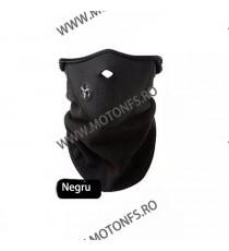 Masca protectie fata din neopren Negru paintball, ski, moto, airsoft MPF41244 MPF41244  Cagule 10,00RON 10,00RON 8,40RON 8...