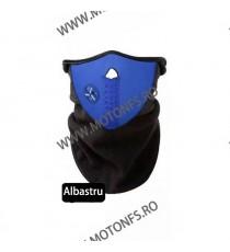 Masca protectie fata din neopren Albastru paintball, ski, moto, airsoft MPF52355 MPF52355  Cagule 10,00RON 10,00RON 8,40RO...