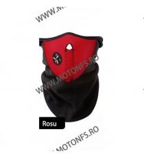 Masca protectie fata din neopren Rosu paintball, ski, moto, airsoft MPF63566 MPF63566  Cagule 10,00RON 10,00RON 8,40RON 8,...