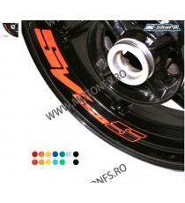 SV650S Stickere Pentru Roti Moto Suzuki SPRM2781 SPRM2781  Stickere Roti/Jante 79,00RON 79,00RON 66,39RON 66,39RON