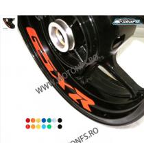 GSXR Stickere Pentru Roti Moto Suzuki SPRM8315 SPRM8315  Stickere Roti/Jante 79,00RON 79,00RON 66,39RON 66,39RON
