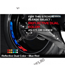 GSXR Stickere Pentru Roti Moto Suzuki SPRM9426 SPRM9426  Stickere Roti/Jante 79,00RON 79,00RON 66,39RON 66,39RON