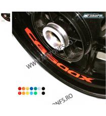 CB500X Stickere Pentru Roti Moto Honda SPRM2663 SPRM2663  Stickere Roti/Jante 79,00RON 79,00RON 66,39RON 66,39RON