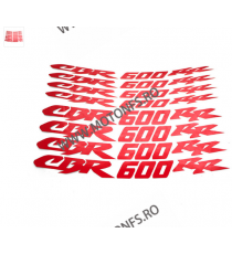 CBR600RR Stickere Pentru Roti Moto Honda SPRM4885 SPRM4885  Stickere Roti/Jante 79,00RON 79,00RON 66,39RON 66,39RON