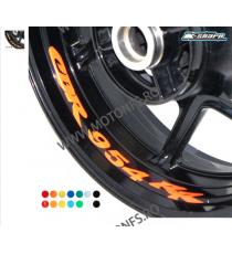 CBR954RR Stickere Pentru Roti Moto Honda SPRM5996 SPRM5996  Stickere Roti/Jante 79,00RON 79,00RON 66,39RON 66,39RON