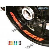 CBR929 Stickere Pentru Roti Moto Honda SPRM6007 SPRM6007  Stickere Roti/Jante 79,00RON 79,00RON 66,39RON 66,39RON