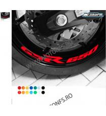 GSR650 Stickere Pentru Roti Moto Suzuki SPRM7118 SPRM7118  Stickere Roti/Jante 79,00RON 79,00RON 66,39RON 66,39RON