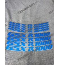 GSXR1000 Stickere Pentru Roti Moto Suzuki SPRM0441 SPRM0441  Stickere Roti/Jante 79,00RON 79,00RON 66,39RON 66,39RON