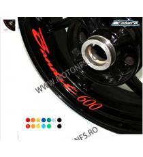 Bandit 600 Stickere Pentru Roti Moto Suzuki SPRM6815 SPRM6815  Stickere Roti/Jante 79,00RON 79,00RON 66,39RON 66,39RON