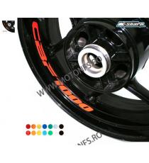 CBF1000 Stickere Pentru Roti Moto Honda SPRM8037 SPRM8037  Stickere Roti/Jante 79,00RON 79,00RON 66,39RON 66,39RON