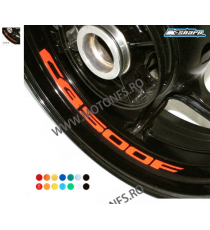 CB500F Stickere Pentru Roti Moto Honda SPRM1360 SPRM1360  Stickere Roti/Jante 79,00RON 79,00RON 66,39RON 66,39RON