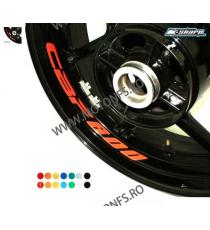 CBF600 Stickere Pentru Roti Moto Honda SPRM3782 SPRM3782  Stickere Roti/Jante 79,00RON 79,00RON 66,39RON 66,39RON